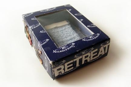 Retreat 1