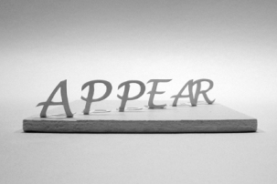 _appear