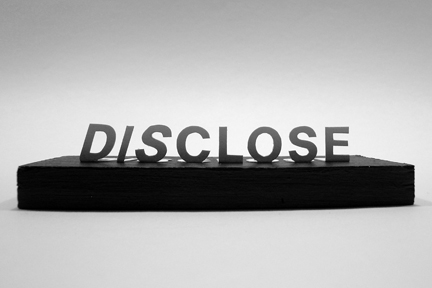 _disclose
